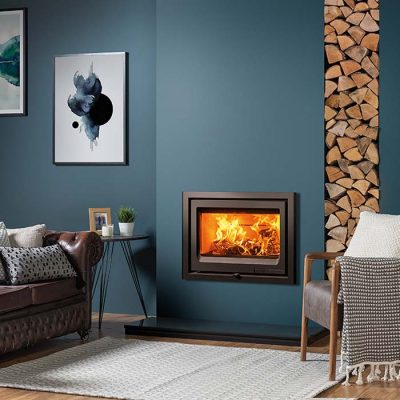 Stovax Vogue 700 Inset Woodburner