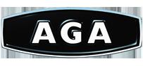Aga Stoves logo