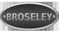 Broseley Stoves Logo