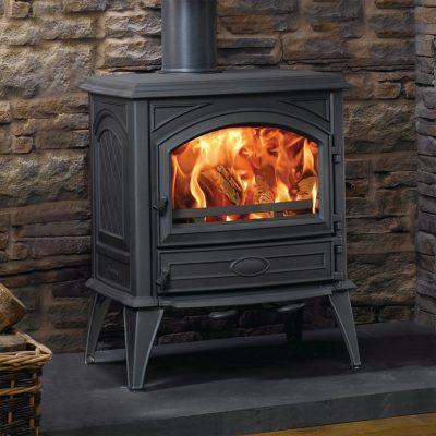 Dovre 640WD Freestanding Woodburner