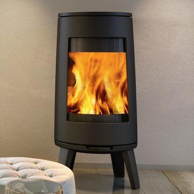 Dovre Bold 300 Freestanding Woodburner
