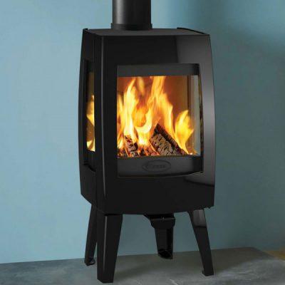 Dovre Sense 103 Freestanding Woodburner