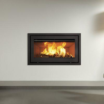 Lotus H570W Woodburner