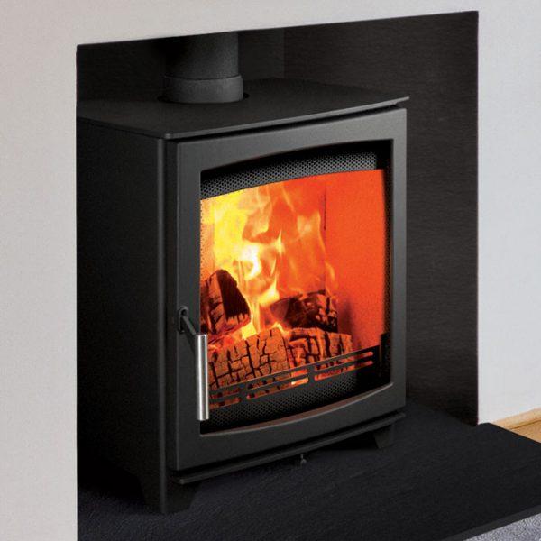 Parkray Aspect 6 Eco Freestanding Woodburner