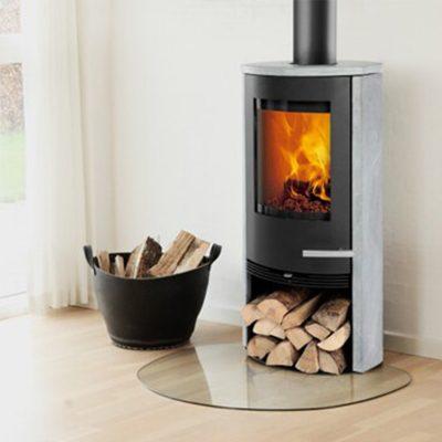 Termatech TT20S Woodburner
