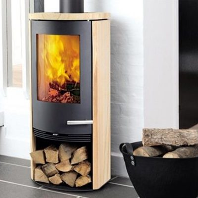 Termatech TT20SA Woodburner
