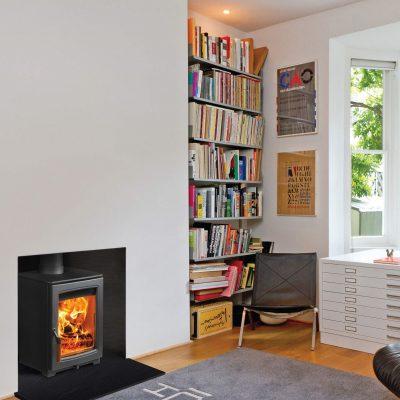 Parkray Aspect 4 Eco Freestanding Woodburner