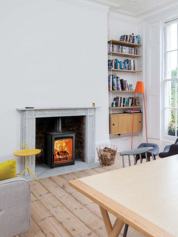 Parkray Aspect 5 Eco Freestanding Woodburner