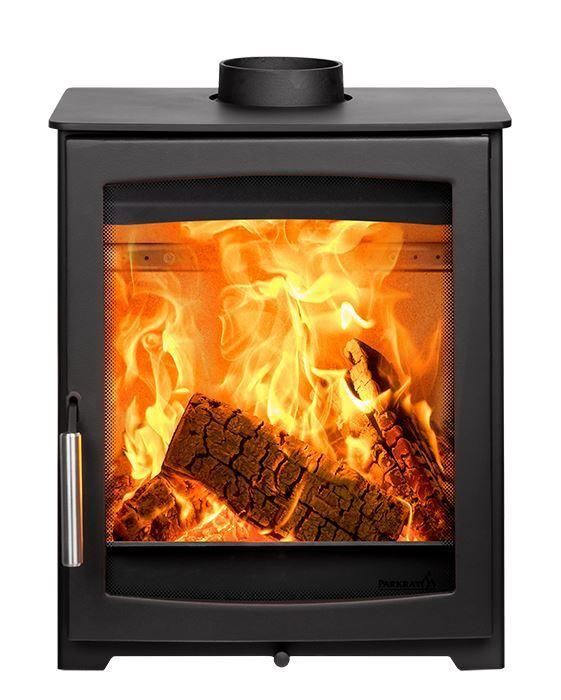 Parkray Aspect 5 Compact Eco Freestanding Woodburner