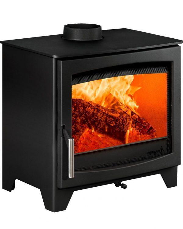 Parkray Aspect 7 Eco Freestanding Woodburner