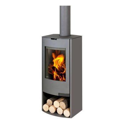 AGA Hadley Freestanding Woodburner