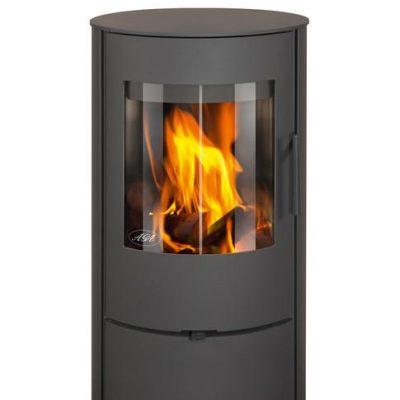 AGA Lawley Freestanding Woodburner