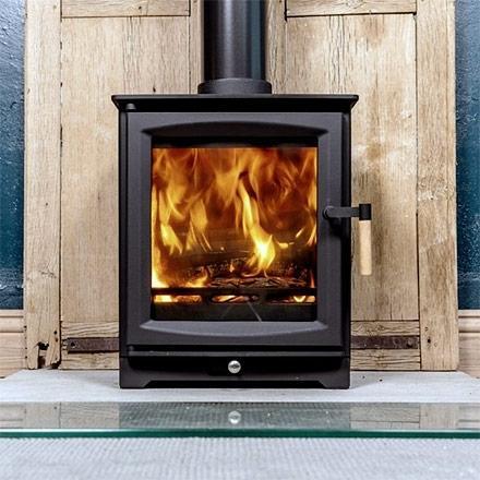Ecosy+ Hampton 5 ECO Woodburner