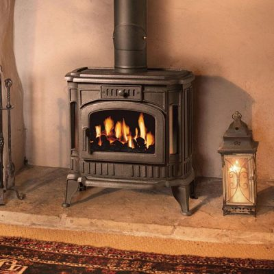 Broseley Winchester Gas