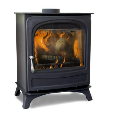 Arada Holborn 5 Widescreen Woodburner